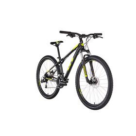 GT Bicycles Aggressor Sport satin black/chartreusen/slime lime